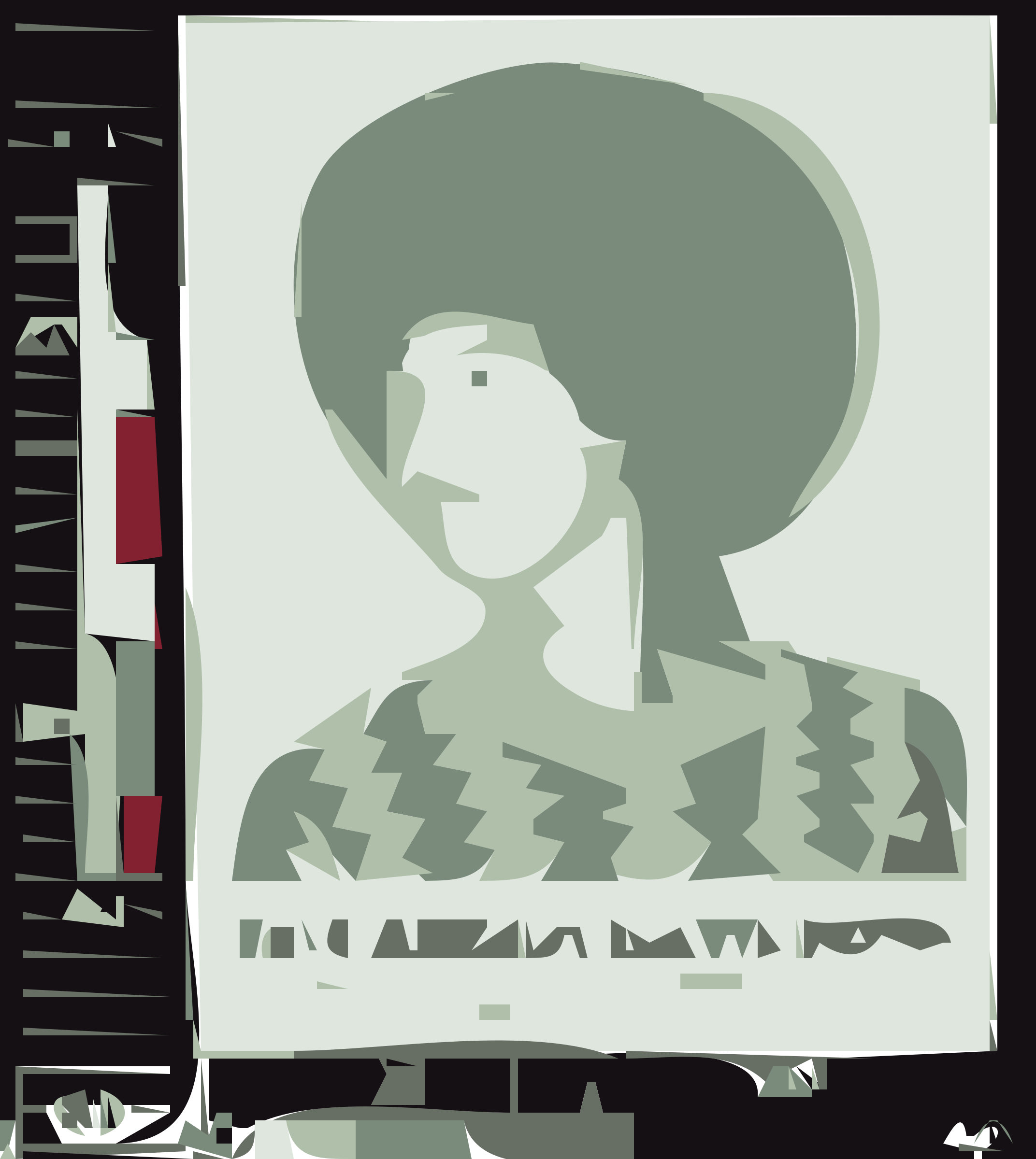 Free ANGELA DAVIS now by worldlabel
